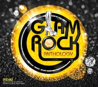 Various - Glam Rock Anthology