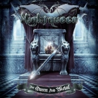 Nightqueen - For Queen And Metal