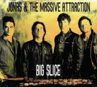 Jonas & The Massive Attraction - Big Slice