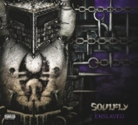 Soulfly - Enslaved, ltd.ed.