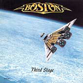 Boston - Third Stage