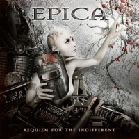 Epica - Requiem For The Indifferent, ltd.ed
