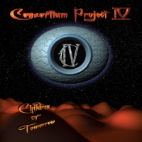 Consortium Project - Children Of Tomorrow