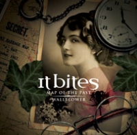 It Bites - Map Of The Past, ltd.ed.