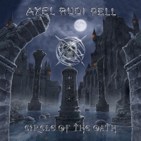 Pell, Axel Rudi - Circle Of The Oath