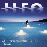 Ufo - The Chrysalis Years Vol.2, 1980-1986