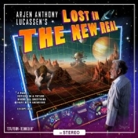 Lucassen, Arjen Anthony - Lost In The New Real World