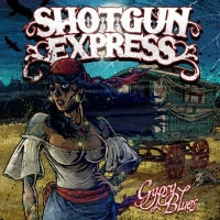 Shotgun Express - Gypsy Blues