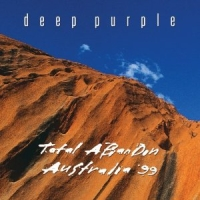Deep Purple - Total Abandon Australia ´99