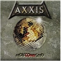 Axxis - reDISCOvered