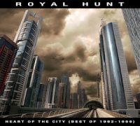 Royal Hunt - Heart Of The City - Best Of