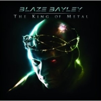 Bayley, Blaze - The King Of Metal