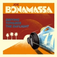 Bonamassa, Joe - Driving Towards The Daylight