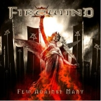 Firewind - Few Against Money, ltd.ed.