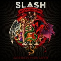 Slash - Apocalyptic Love, ltd.ed.