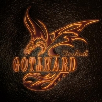 Gotthard - Firebirth, ltd.ed.