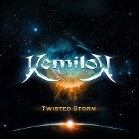 Kemilon - Twisted Storm
