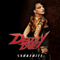 Deadly Dive - Snakebite