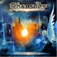 Rhapsody, Luca Turilli's - Ascending To Infinity