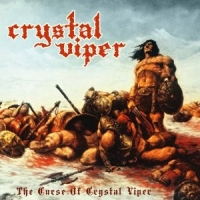 Crystal Viper - Curse Of The Crystal Viper