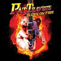 Travers, Pat - Blues On Fire