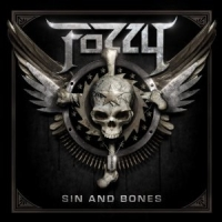 Fozzy - Sin And Bones, ltd.ed.