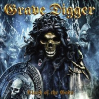 Grave Digger - Clash Of The Gods, ltd.ed.