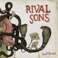 Rival Sons - Head Down, ltd.ed.