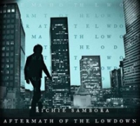 Sambora, Richie - Aftermath Of The Lowdown