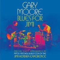Moore, Gary - Blues For Jimi