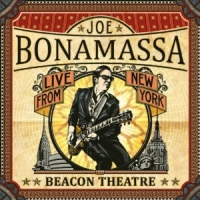 Bonamassa, Joe - Beacon Theatre: Live From New York