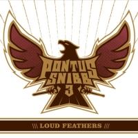 Pontus Snibb 3 - Loud Feathers