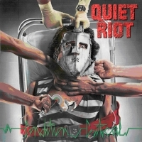 Quiet Riot - Condition Critical