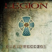 Legion - Resurection