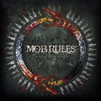 Mob Rules - Cannibal Nation, ltd.ed.