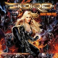 Doro - Raise Your Fist, ltd.ed.
