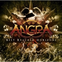 Angra - Best Reached Horizons