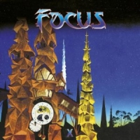 Focus - X, ltd. ed.