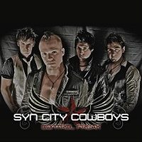 Syn City Cowboys - Blow Me Away