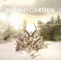 Soundgarden - King Animal, ltd. ed.