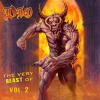 Dio - Very Beast Of 2