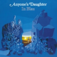 Anyones Daughter - In Blau
