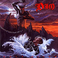 Dio - Holy Diver - remastered
