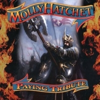 Molly Hatchet - Paying tribute