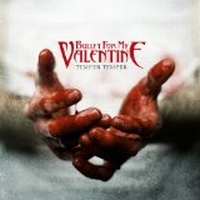 Bullet For My Valentine - Temper Temper, ltd.ed.