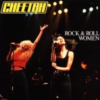 Cheetah - Rock N Roll Queen