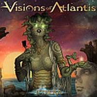 Visions Of Atlantis - Ethera, ltd.ed.