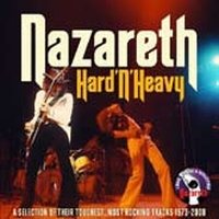 Nazareth - Hard N Heavy-Most Rocking Tracks 1973-2008