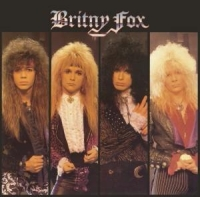 Britny Fox - Britny Fox & Boys in Heat