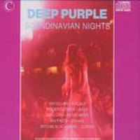 Deep Purple - Scandinavian Nights